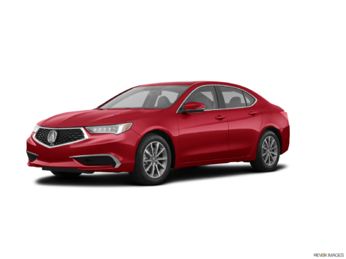 2019 TLX Technology Package
