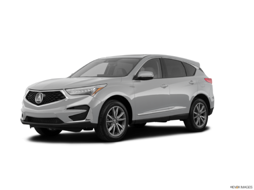 2019 RDX Technology Package