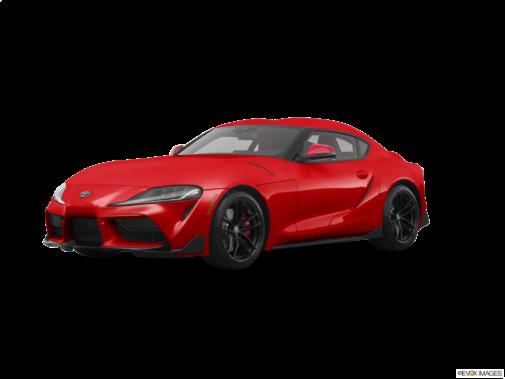 Renaissance Red 2.0 - Launch Edition