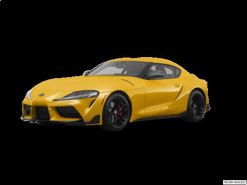 Nitro Yellow