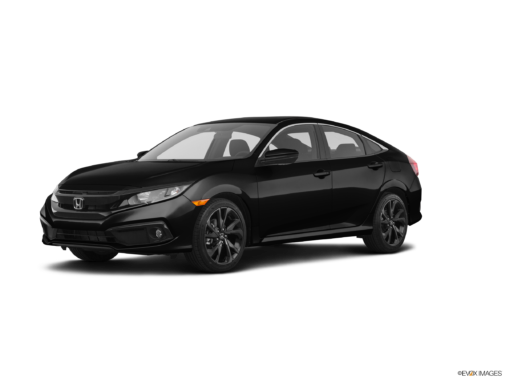 2021 Civic Sport