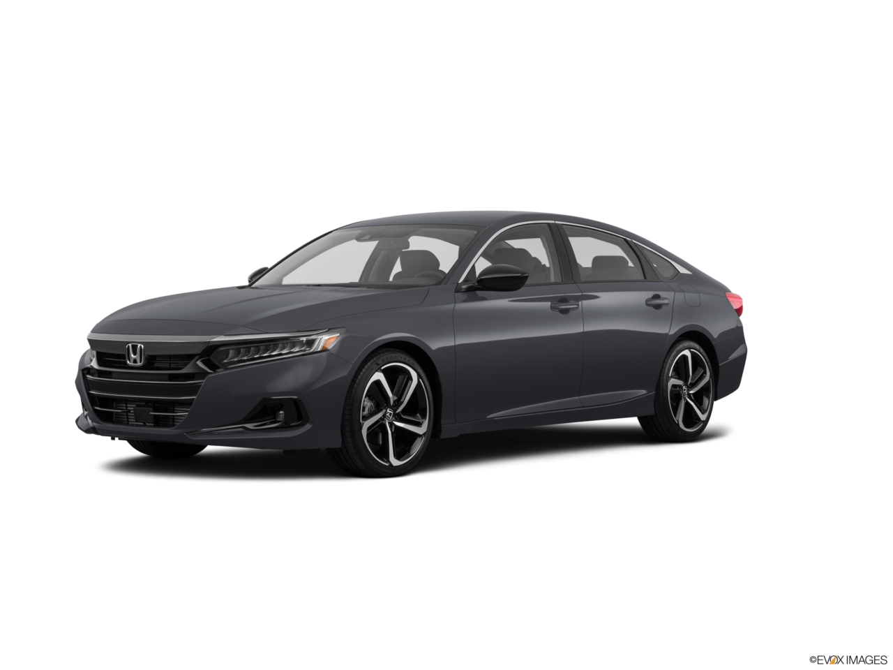 2021 Accord Sport Special Edition
